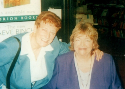 Avis with Maeve Binchy