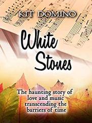 White Stones cover